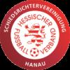 Logo der Schiedsrichtervereinigung Hanau
